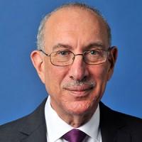 Bob Greenstein, Feeding America Board Member