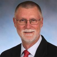 Bruce McPheron, Feeding America Board Member