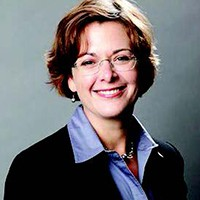Kate Maehr, Feeding America Board Member