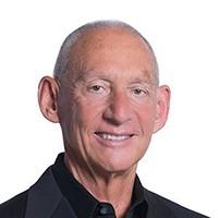 Keith Monda, Feeding America Board Member