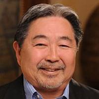 Kelvin Taketa, Feeding America Board Member