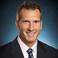 Scott Neal, Feeding America Board Member