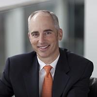 Shawn O'Grady, Feeding America Board Member