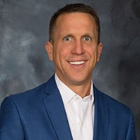 Steven Barr, Feeding America Board Member
