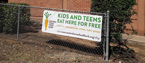 Hunger Free Summer