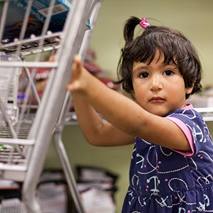 Learn more about child hunger in America