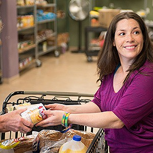Everyone needs a little help from time to time. If you, or someone you know, needs nutritional assistance, we can help you locate emergency food services in your community.