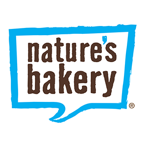 Natures Bakery logo