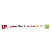 TJX Foundation Logo: TJ-Max, Marshalls, Home Goods Sierra, Home Sense