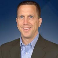 Steve Barr, Feeding America Board Member