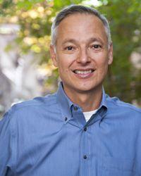 Feeding America CEO Bob Aiken