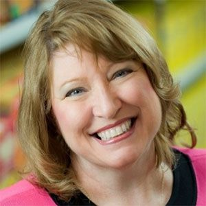 Jane Avery, CEO of Community Harvest Food Bank of Northeast Indiana