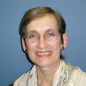 Lisa Hall, Sustaining Donor