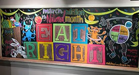 South Side Roots National Nutrition Month