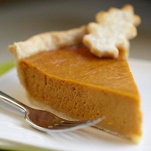 Tara Kuczykowski of Deal Seeking Mom share her pumpkin pie recipe