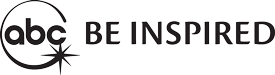 ABC | Be Inspired logo