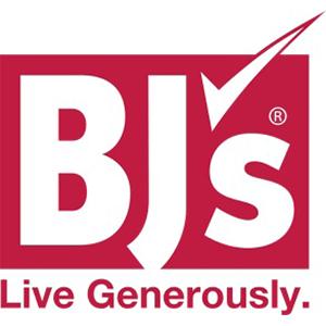 BJ's Charitable Foundation logo