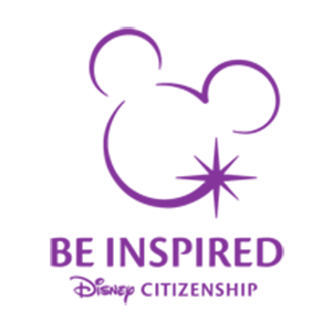 Disney Be Inspired
