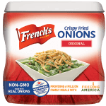 French's Fried Onions 150x150