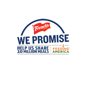 French's We Promise logo