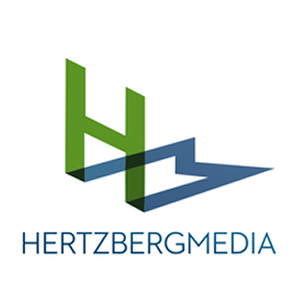 Hertzberg Media logo