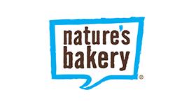 Natures Bakery logo
