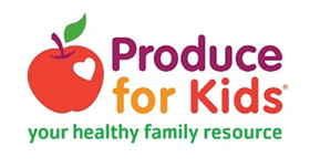 Produce for Kids logo 2016