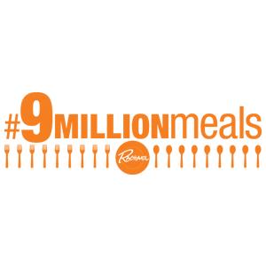 Rachael Ray 9 Million Meals