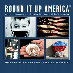 Round It Up America