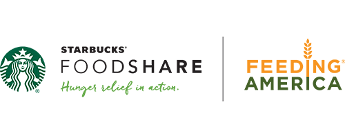 Starbucks FoodShare