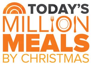 TODAY's Million Meals by Christams