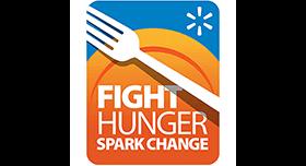 Walmart: Fight Hunger. Spark Change.