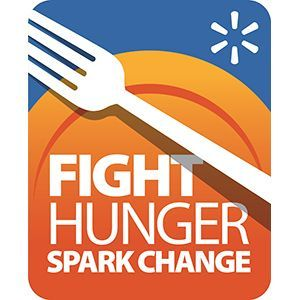 Walmart Spark Shop >> Walmart Fight Hunger Spark Change Feeding America