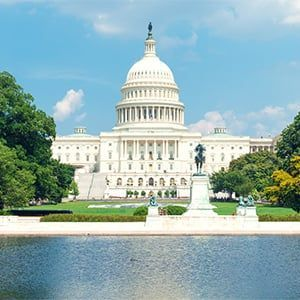 Capitol Building, Washington, D.C.