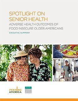 Spotlight on Health: nutrition assistance program for seniors