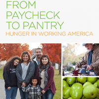 From Paycheck to Pantry