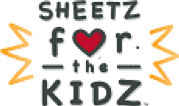 Sheetz For the Kidz Logo with heart