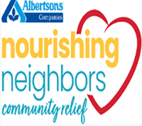 Albertson's nourishing neighbors