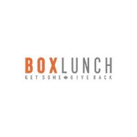 BoxLunch Get Some Give Back